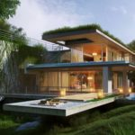26 Home With Roof Gardens To Relax & Rejuvenate