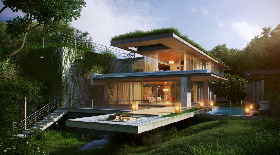 Roof Gardens (1)