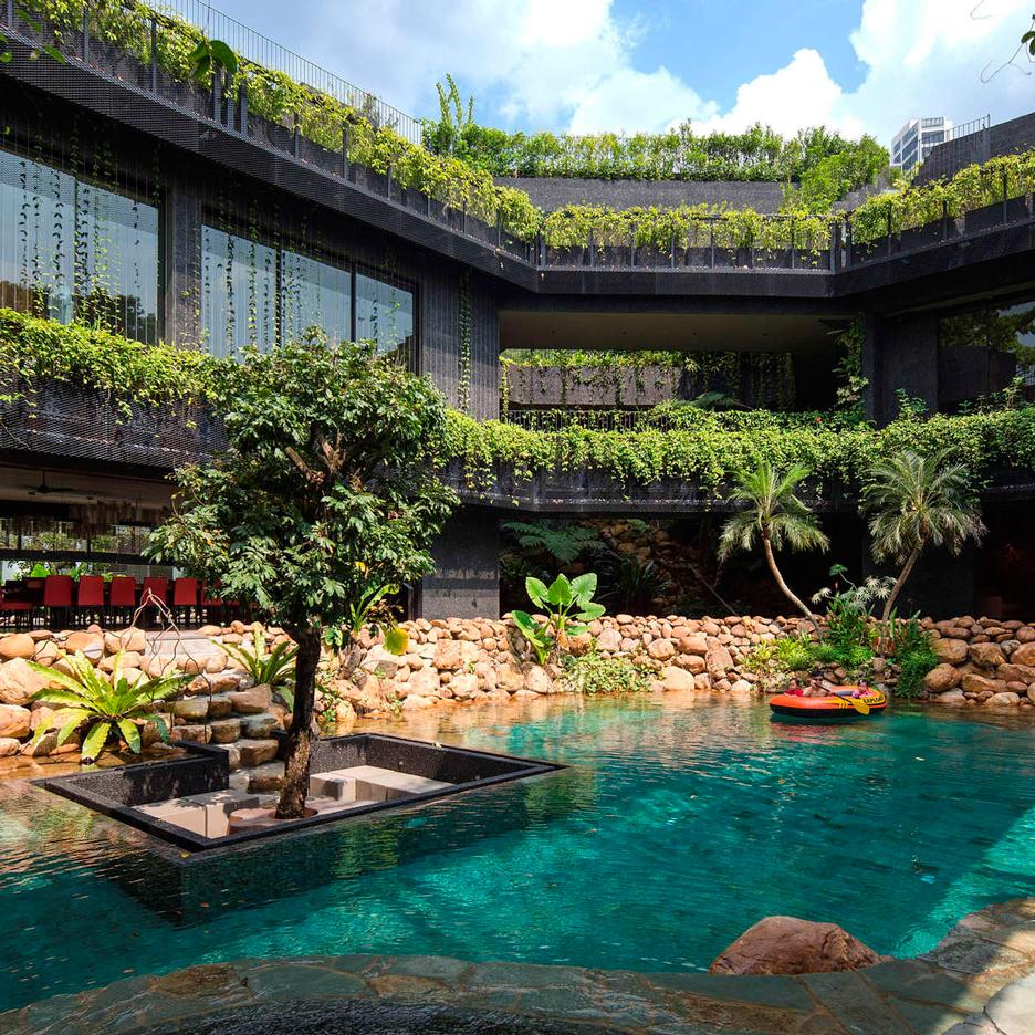 Roof Gardens (10)