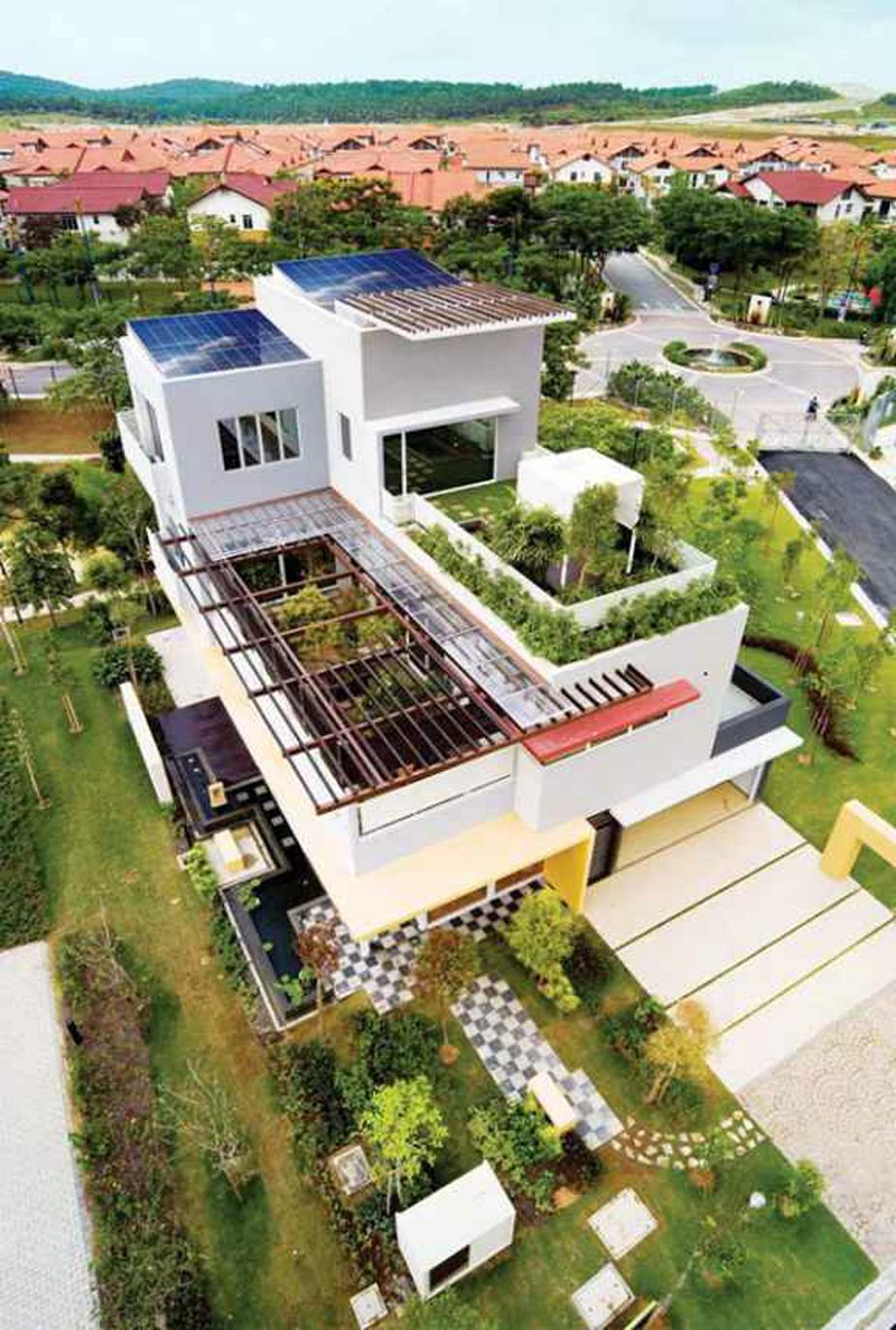 Roof Gardens (11)