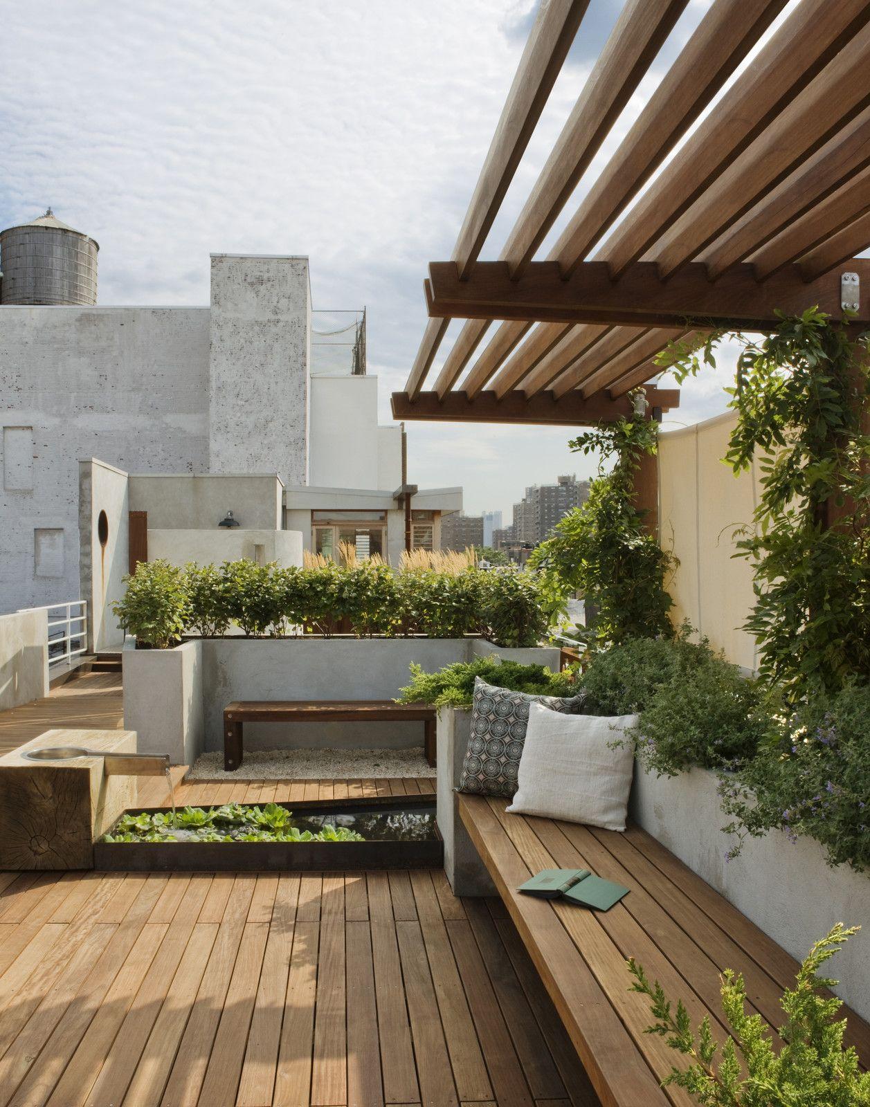 Roof Gardens (3)