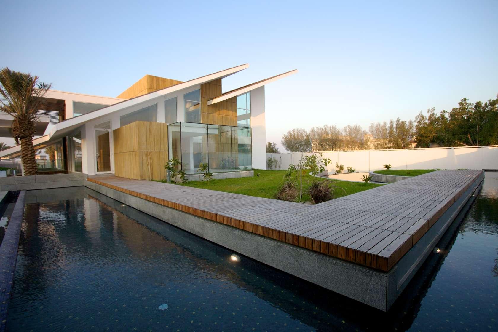 Roof Gardens (5)