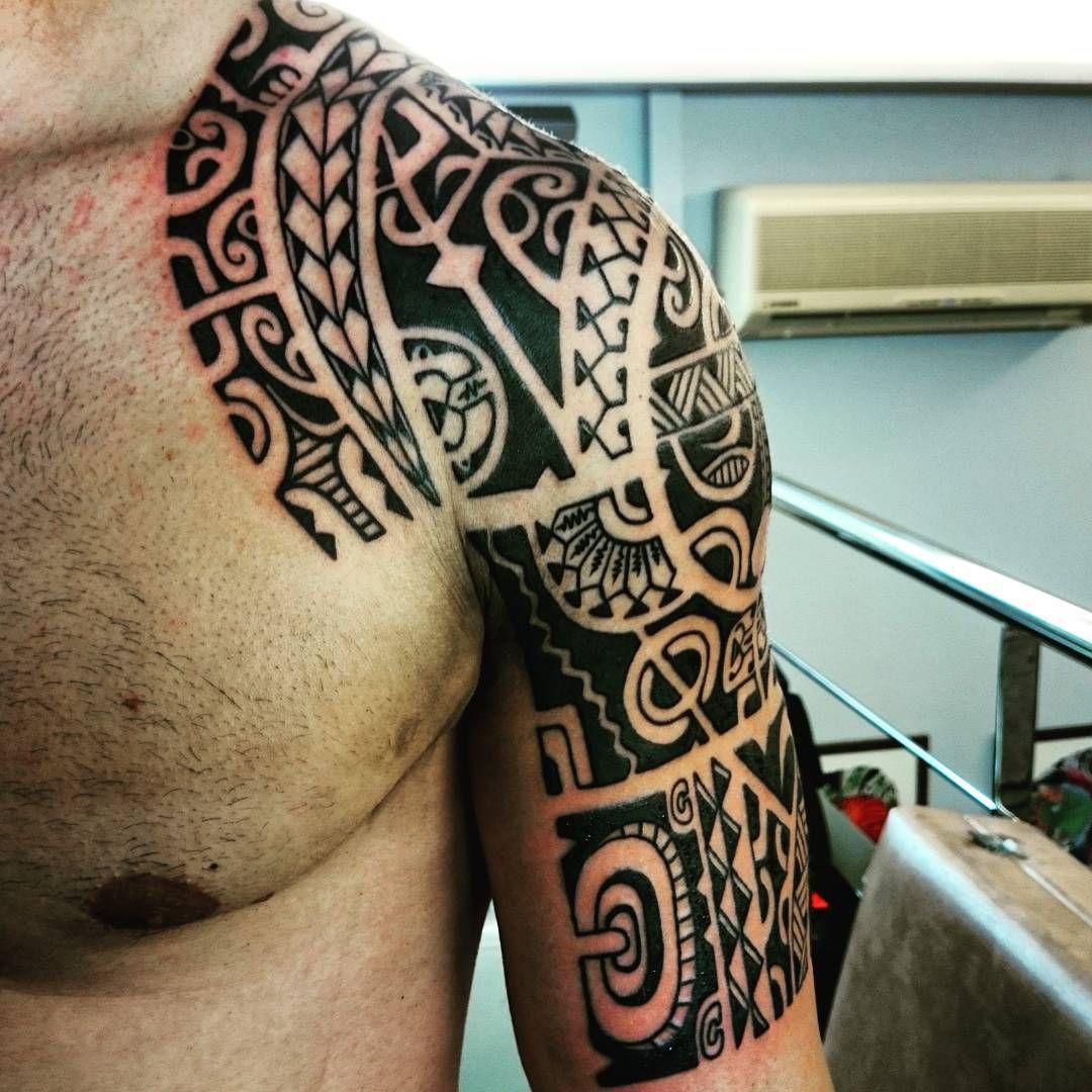 Samoan Tattoos (1)