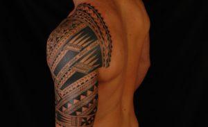 33 Samoan Tattoos To Get Inspired