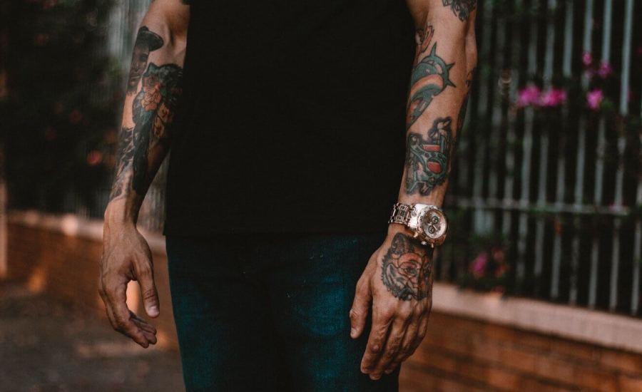 Tattoo Design (10)