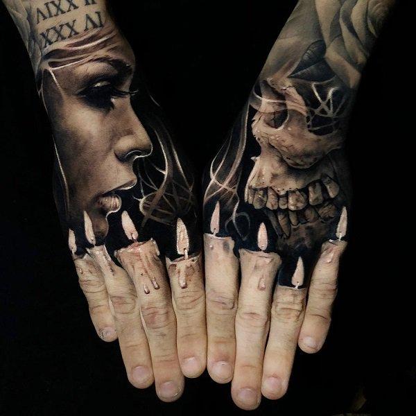 Tattoo Design (13)