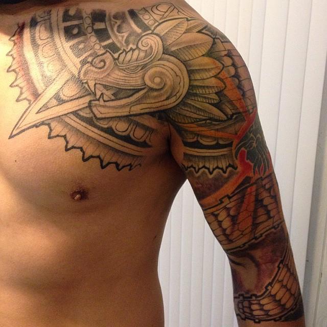 Tattoo Design (15)