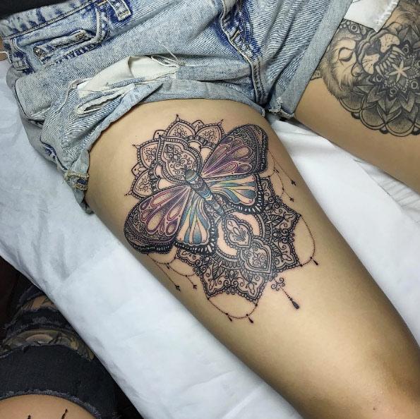 Tattoo Design (2)