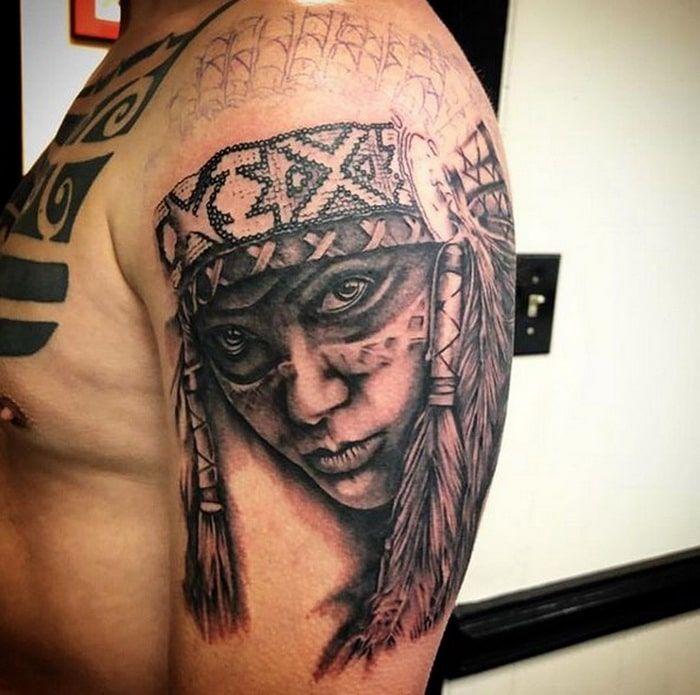 Tattoo Design (3)
