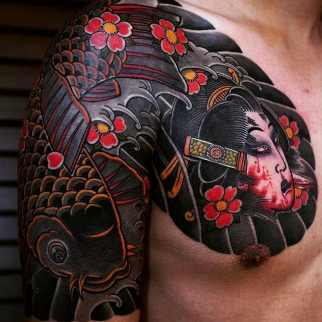 Tattoo Design (34)