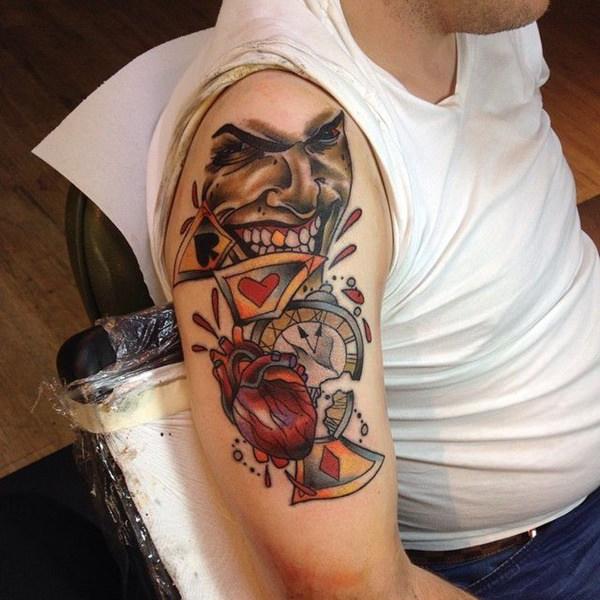 Tattoo Design (36)