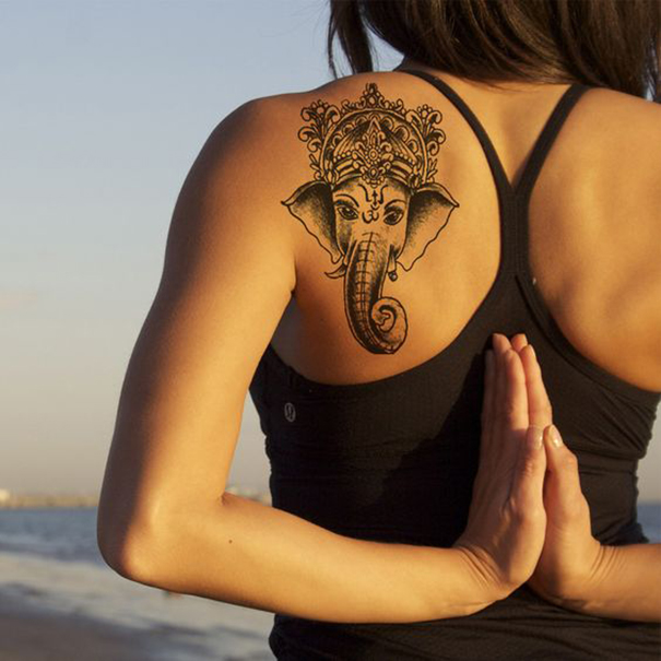 Tattoo Design (4)