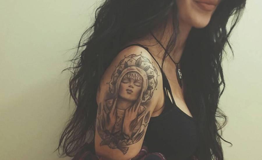 Tattoo Design (46)