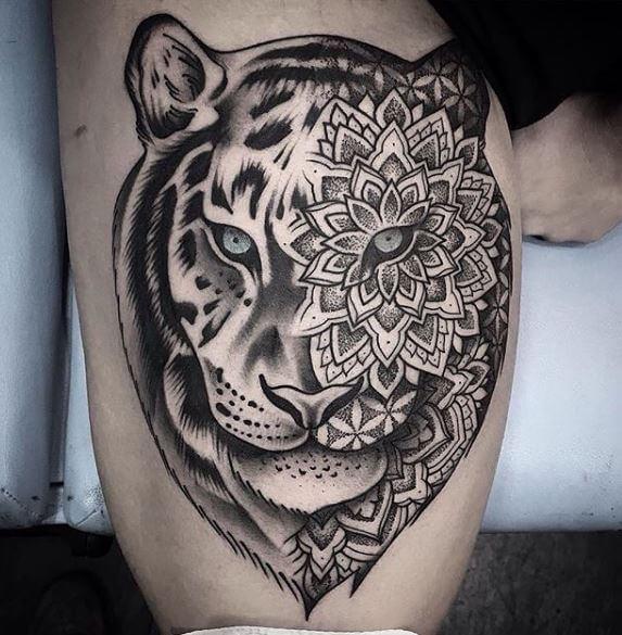 Tattoo Design (52)