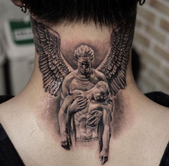 Tattoo Design (58)