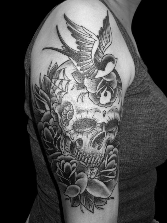 Tattoo Design (9)