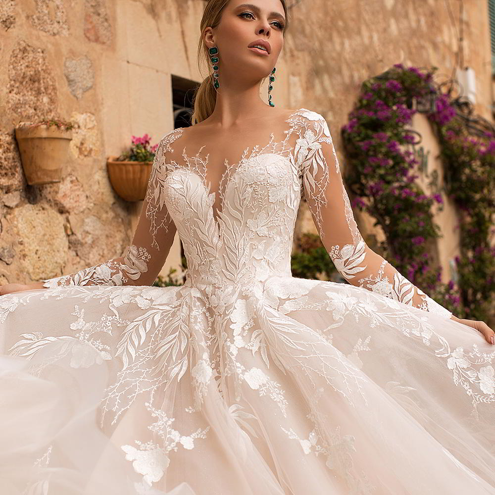 Wedding Gowns (20)