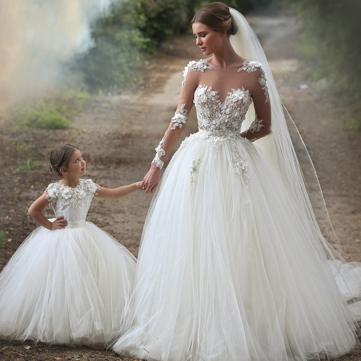 Wedding Gowns (23)