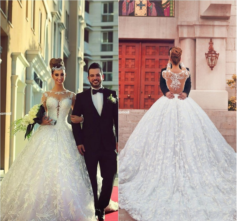 Wedding Gowns (31)