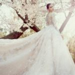 35 Amazing Wedding Gowns To Flaunt This Season