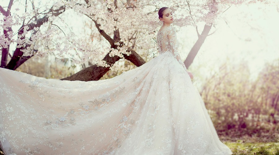 Wedding Gowns (7)