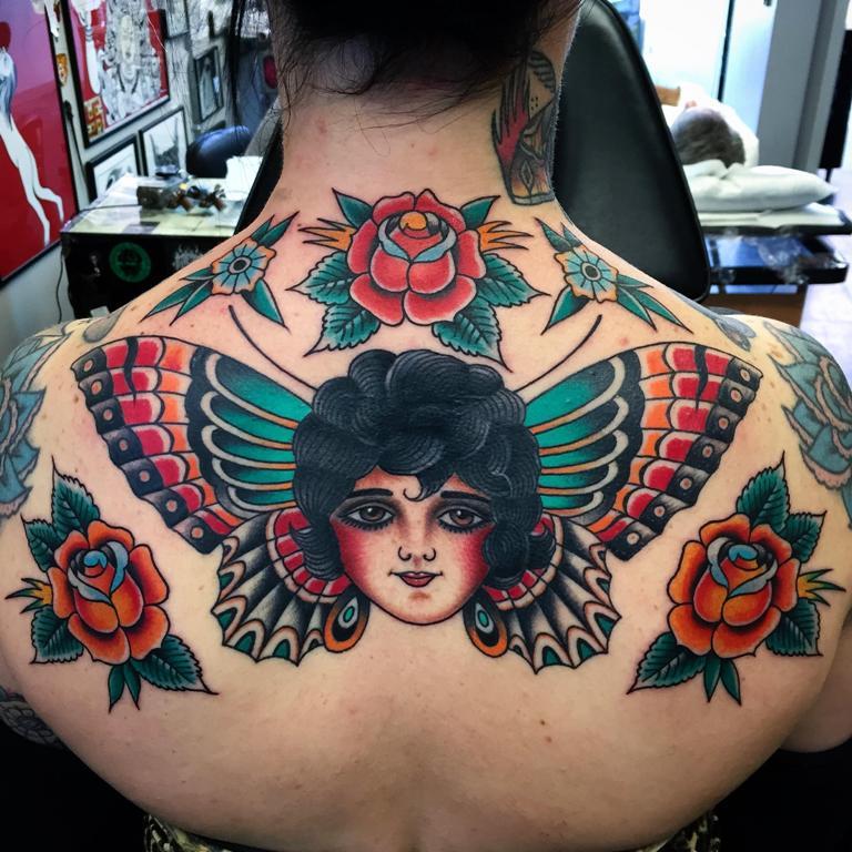 Beautiful Tattoo (1)