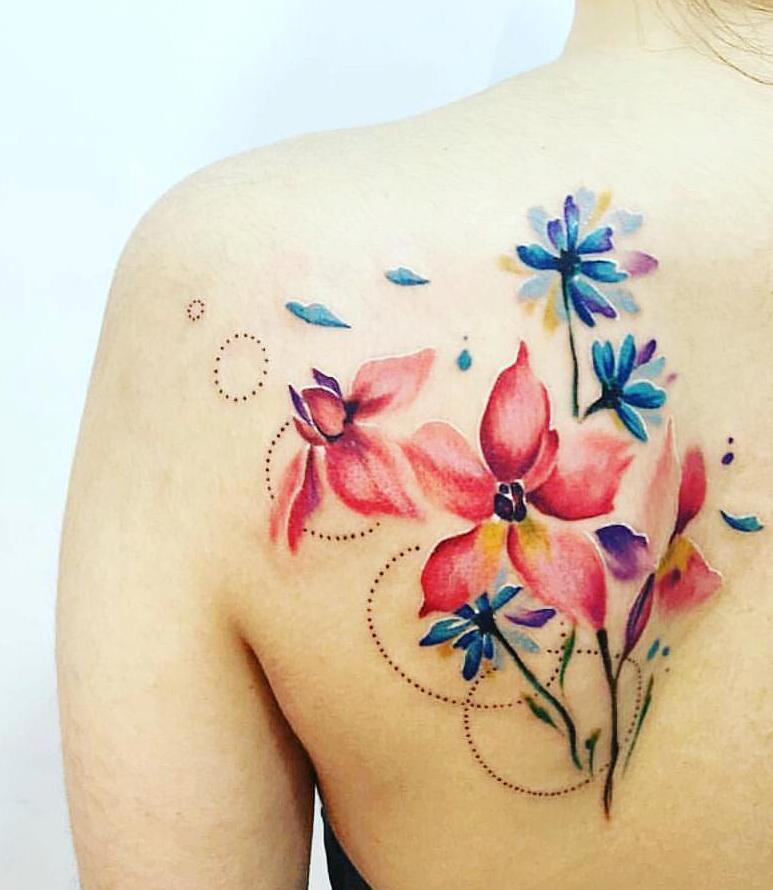 Beautiful Tattoo (17)