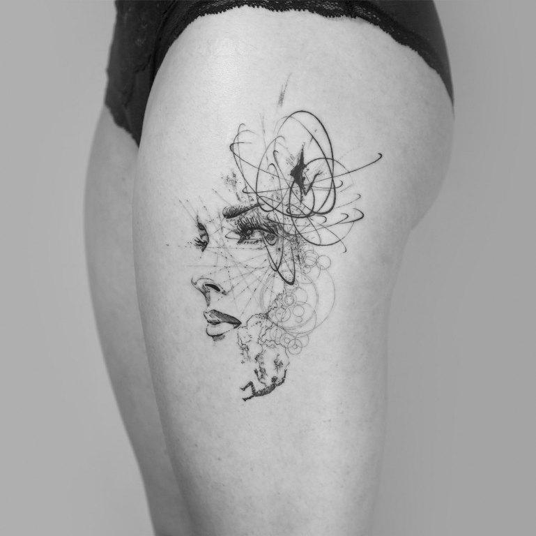 Beautiful Tattoo (25)
