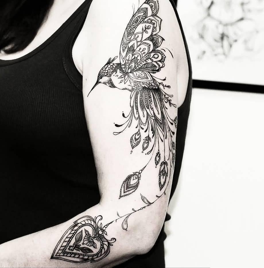 Beautiful Tattoo (26)