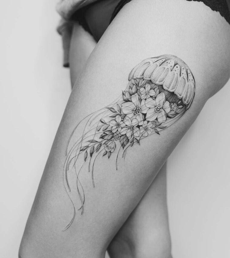 Beautiful Tattoo (27)