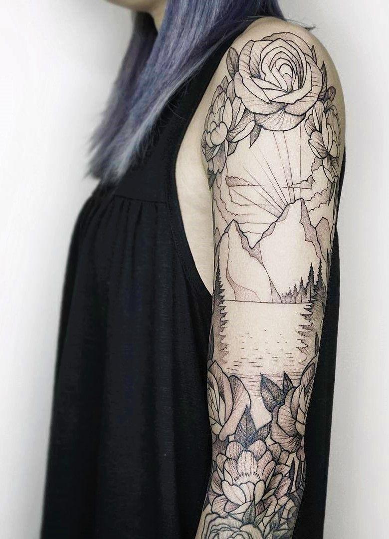 Beautiful Tattoo (28)