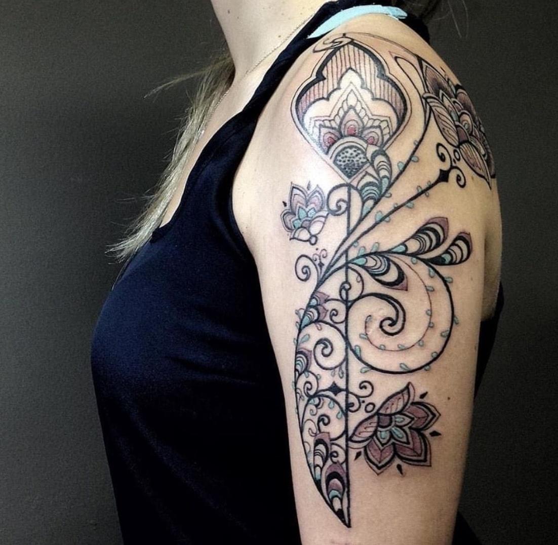 Beautiful Tattoo (30)