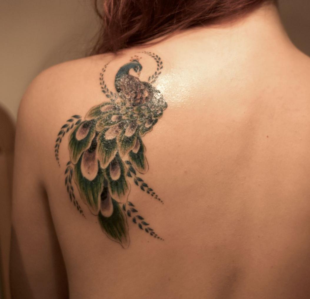 Beautiful Tattoo (8)