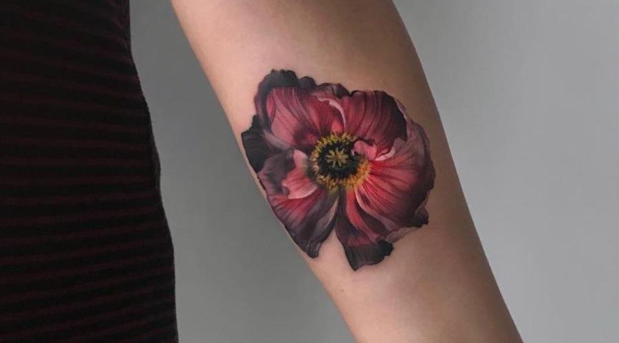 Beautiful Tattoo (9)