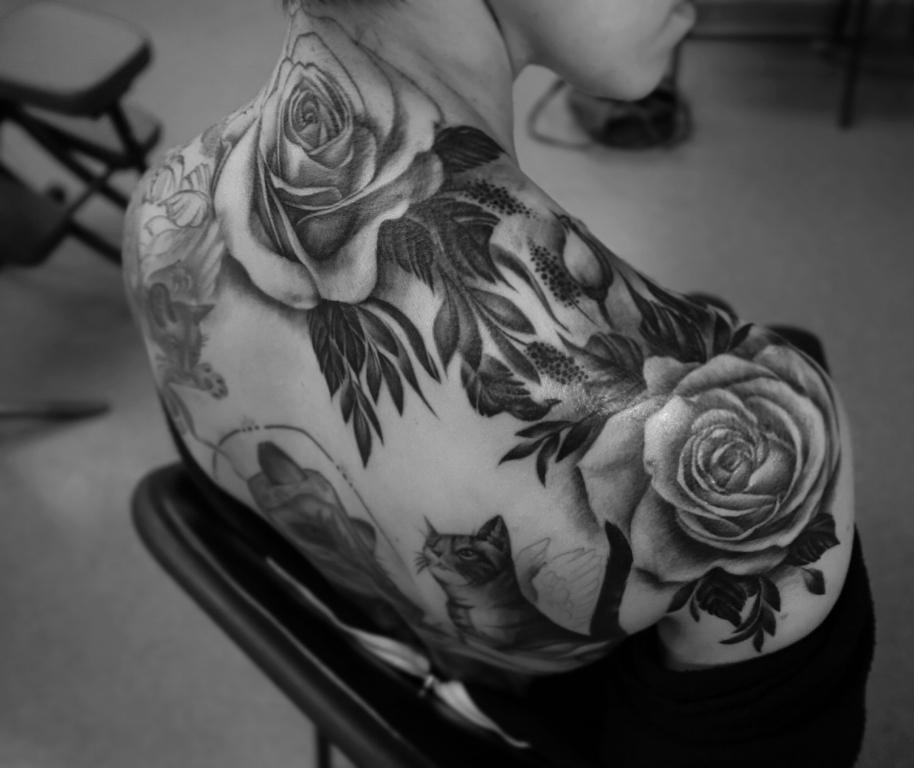 Best Tattoo (18)
