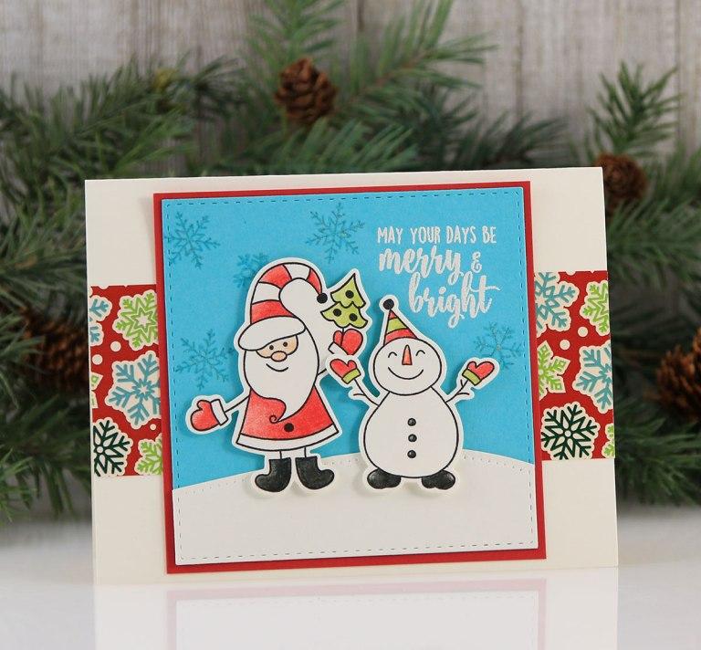 Christmas Cards (20)