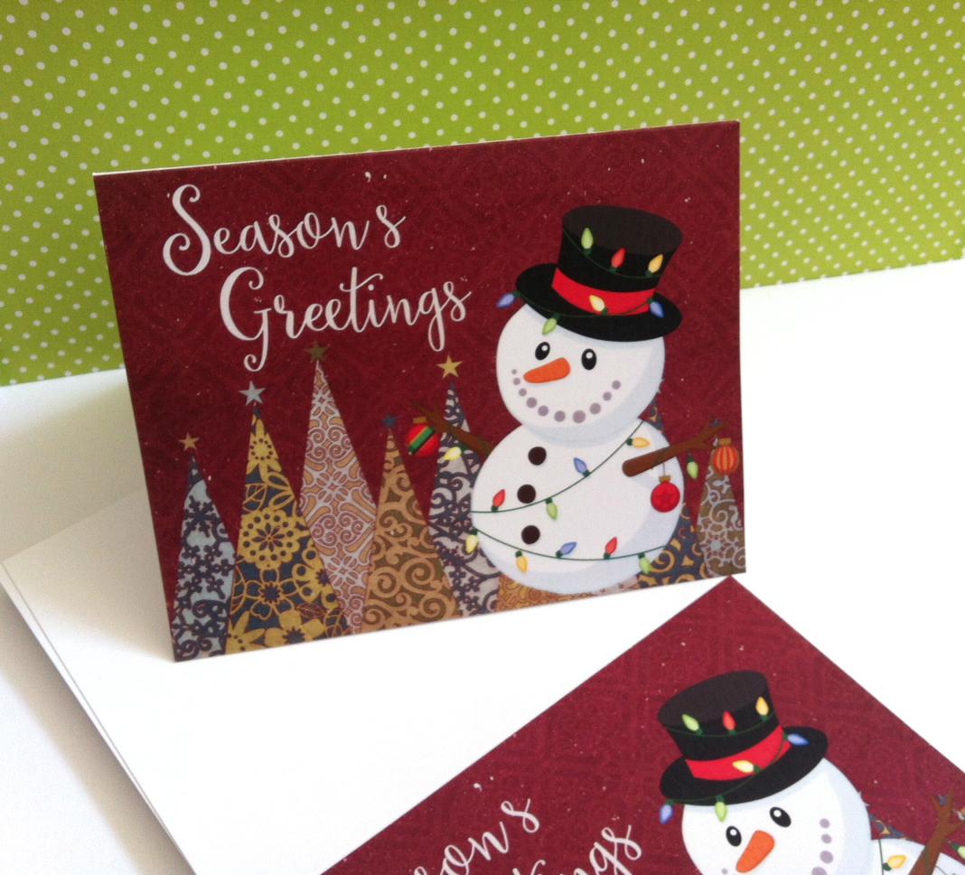 Christmas Cards (25)