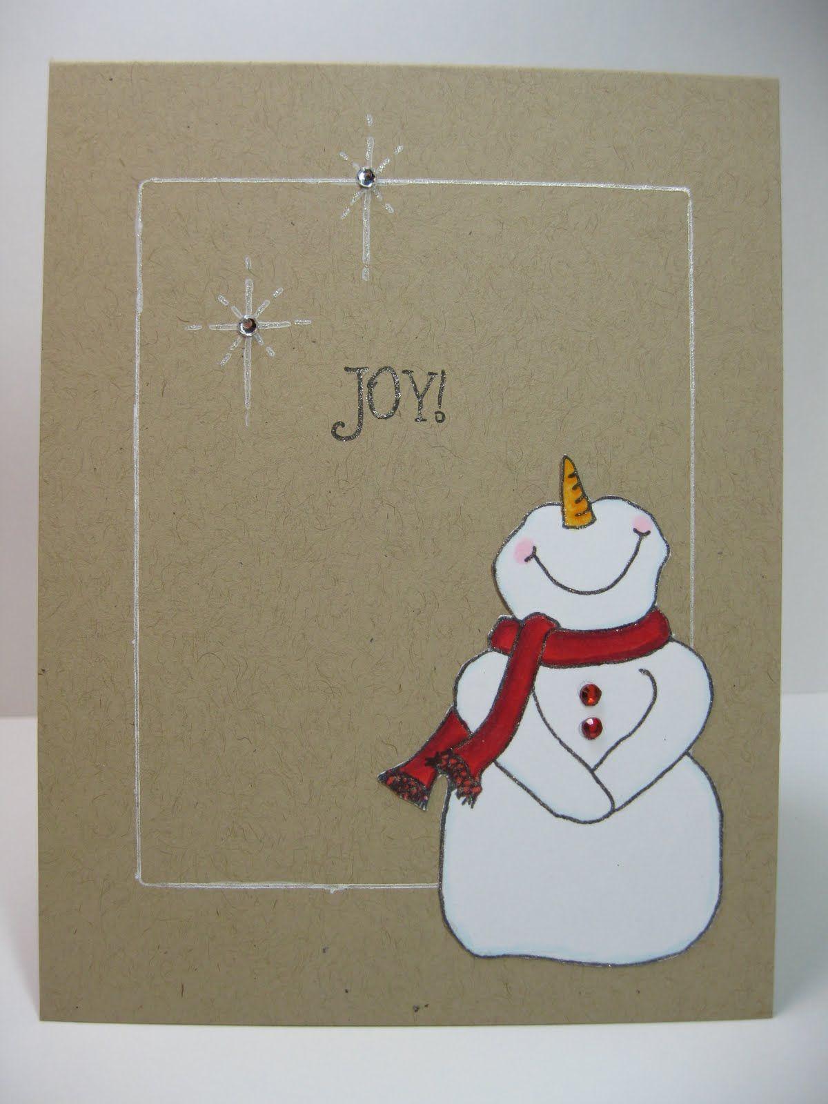 Christmas Cards (5)