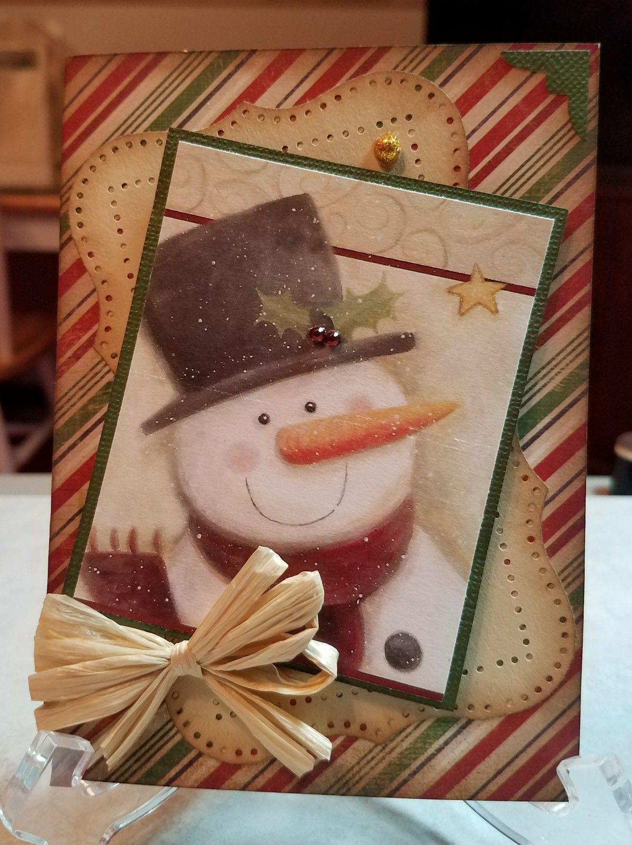 Christmas Cards (9)