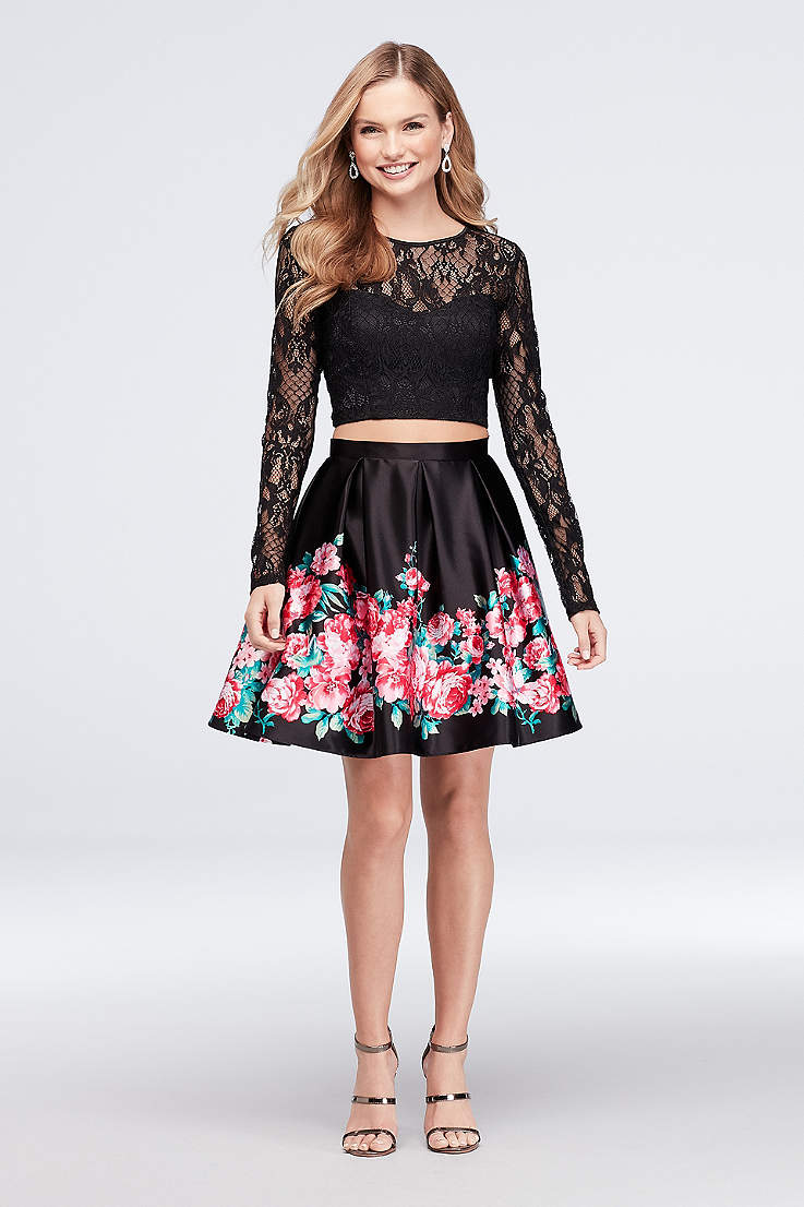 Crop Tops & Skirt (19)