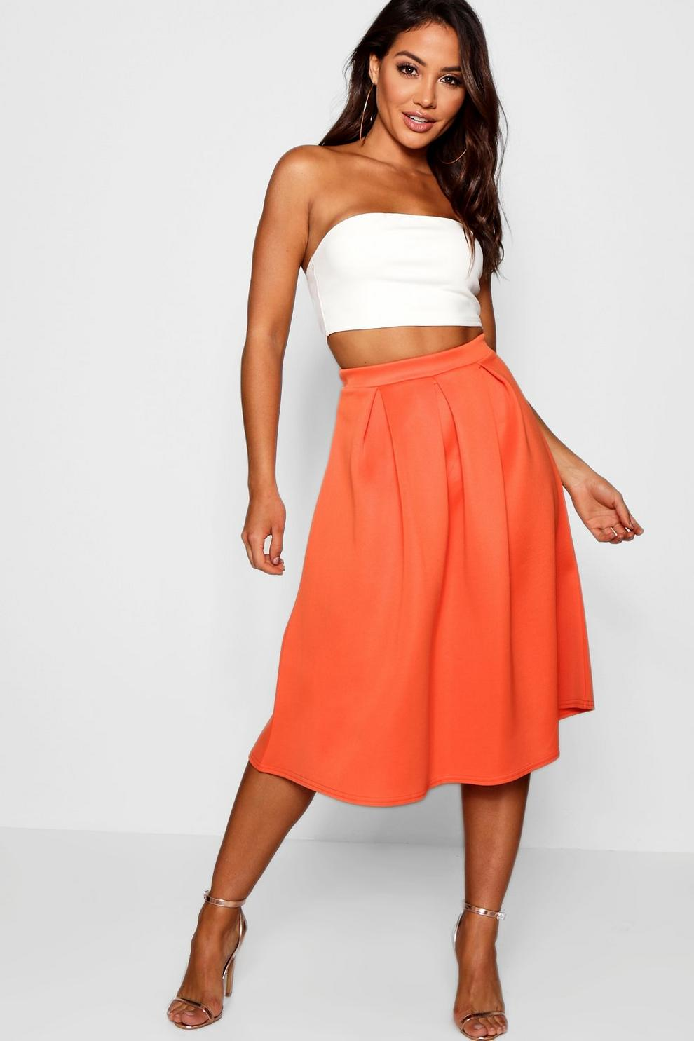 Crop Tops & Skirt (22)