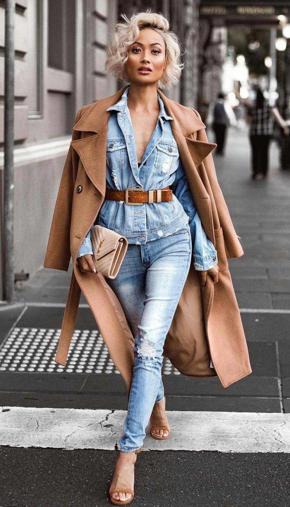 Denim Outfit (3)