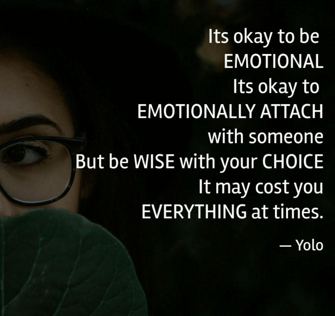 Emotional Quotes (30)