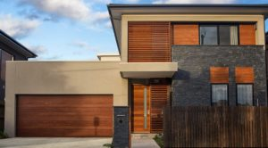 28 Residential Garage Door Design Inspiration