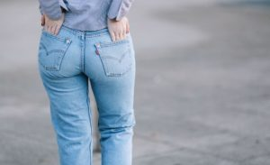 Boyfriend Jeans: What to Wear With Boyfriend Jeans