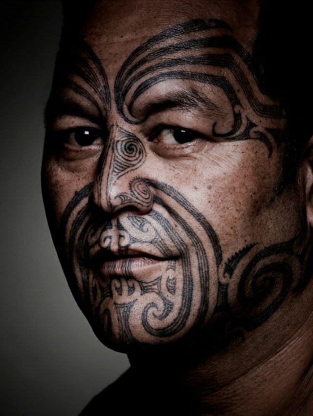 Tribal Tattoo Designs (9)