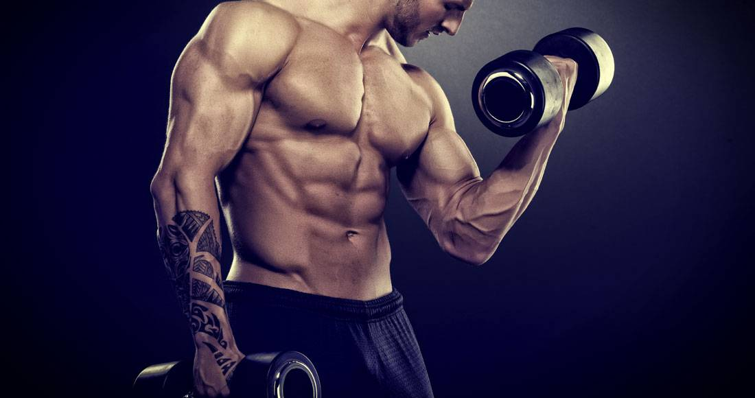 Steroids to Boost Testosterone? There Are Other Easy Ways To