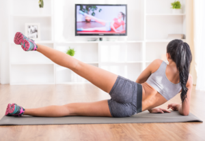 Glo Instructors Talk About Why You Should Take Pilates Online