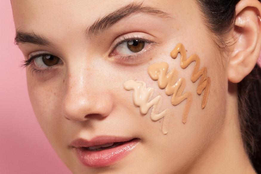 Choose Acne-Friendly Foundation
