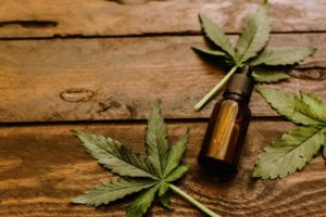 CBD Lotion and Pain Management